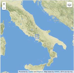 Campania Pleiades